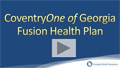 Coventry One of Georgia Fusion Health Insurance Video Review