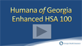 Humana Enhanced HSA 100 Health Insurance Video Review